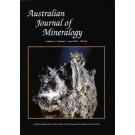 Australian Journal of Mineralogy Vol. 06, #1 2000
