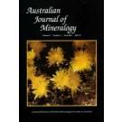 Australian Journal of Mineralogy Vol. 09, #1 2003