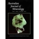 Australian Journal of Mineralogy Vol. 09, #2 2003