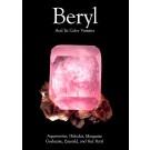 Extra Lapis No. 07 Beryl (in English)