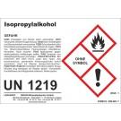 Isopropylalkohol 99% 1 l
