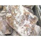 Jaspis, gemasert, Indien, 100 kg