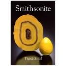 Extra Lapis No. 13 Smithsonit (in English)