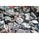 Uraninit (Pechblende) Hartenstein, D. 10 kg