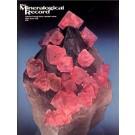 Mineralogical Record Vol. 23, #3 1992