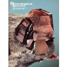 Mineralogical Record Vol. 24, #6 1993