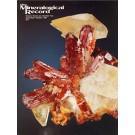 Mineralogical Record Vol. 26, #5 1995