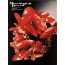 Mineralogical Record Vol. 27, #5 1996