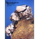 Mineralogical Record Vol. 29, #2 1998