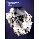 Mineralogical Record Vol. 31, #4 2000