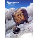 Mineralogical Record Vol. 31, #6 2000