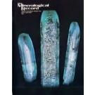 Mineralogical Record Vol. 33, #2 2002