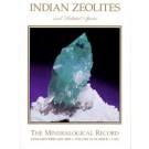 Mineralogical Record Vol. 34, #1 2003