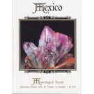 Mineralogical Record Vol. 34, #5 2003