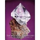 Mineralogical Record Vol. 35, #5 2004