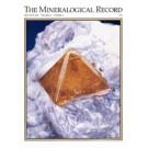 Mineralogical Record Vol. 36, #3 2005