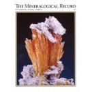 Mineralogical Record Vol. 35, #4 2004