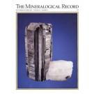 Mineralogical Record Vol. 36, #5 2005