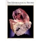 Mineralogical Record Vol. 36, #6 2005
