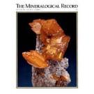 Mineralogical Record Vol. 37, #3 2006