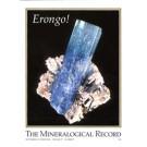 Mineralogical Record Vol. 37, #5 2006