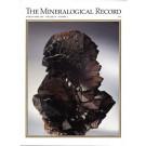 Mineralogical Record Vol. 38, #2 2007