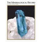Mineralogical Record Vol. 38, #3 2007