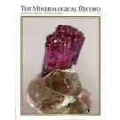 Mineralogical Record Vol. 38, #6 2007