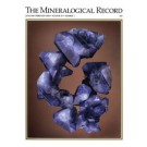 Mineralogical Record Vol. 39, #1 2008