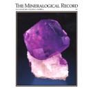 Mineralogical Record Vol. 39, #4 2008