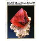 Mineralogical Record Vol. 39, #5 2008