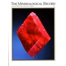 Mineralogical Record Vol. 40, #1 2009