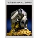 Mineralogical Record Vol. 40, #3 2009