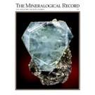 Mineralogical Record Vol. 40, #4 2009