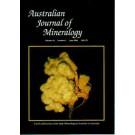 Australian Journal of Mineralogy Vol. 10, #1 2004