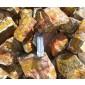 Achat-Jaspis, Marokko, 1 kg