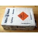 Nitro-Dynamite Nobel, cardboard box, 1 piece (used)