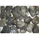 Bronzite (Clinoenstatite, Enstatite), Bad Harzburg, Harz, D., 50 kg