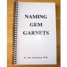 Naming Gem Garnets, full version