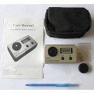digital refractometer base unit MIKON (WEEE-Reg.-Nr. DE 75181174)