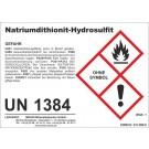 Sodium-Dithionite, sodiumdithionite 50 kg