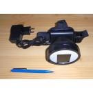 UV headlamp shortwave MIKON (WEEE-Reg.-Nr. DE 75181174)