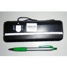 UV Lamp Mini LW/SW short- and long-wave (black) MIKON (WEEE-Reg.-Nr. DE 75181174)