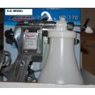 High pressure sprayer (disinfection power sprayer) Cleaning Gun (110V)
