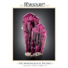 Mineralogical Record Vol. 50, #3 2019