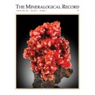 Mineralogical Record Vol. 51, #2 2019