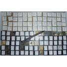 Mixed minerals from Steinbruch Becke Öse, Hemer, Sauerland, Germany, 1 lot of 117 pieces.