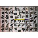 Darrellhenryit (X)/(xx), Tourmaline, Tanzania, 1 flat, app. 900 g