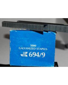 Tacker-Klammern für Klammerzange Salco P 694