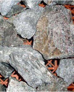 Andalusit (rot) Schweden 1 kg